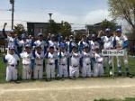 第12回太陽グループ旗少年野球大会出場決定!